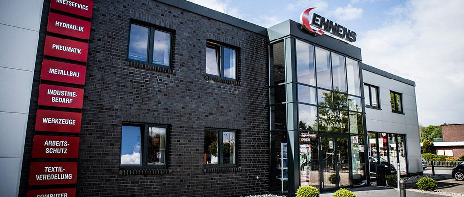 Ennens GmbH & Co. KG
