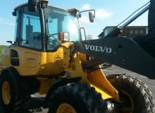 Volvo L25 02047